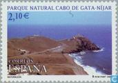 Postage Stamps - Spain [ESP] - Nature reserves
