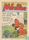 Strips - Minitoe  (tijdschrift) - 1983 nummer  23