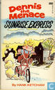 Comic Books - Dennis the Menace - Sunrise Express