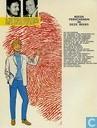 Comics - Rick Master - De man die ongeluk bracht