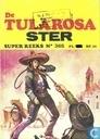 Strips - Super reeks - De Tularosa ster