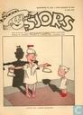 Bandes dessinées - Sjors [BEL] (tijdschrift) - Sjors 06-18