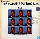 Schallplatten und CD's - Cole, Nat King - The greatest of Nat King Cole Volume 1 en 2