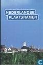 Nederlandse plaatsnamen