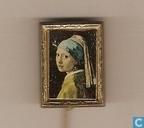 Jan Vermeer 1632-1675  Coupe de Femmes