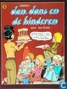 Comic Books - Jack, Jacky and the juniors - Jan, Jans en de kinderen 5