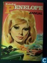 Bandes dessinées - Lady Penelope [Thunderbirds] - Lady Penelope Annual 1967