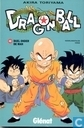 Comic Books - Dragonball - Duel onder de man