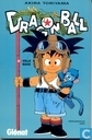 Comics - Dragonball - Volle mann