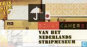 Bandes dessinées - Vriendenblad van het Nederlands Stripmuseum (tijdschrift) - Vriendenblad van het Nederlands Stripmuseum 3