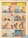Bandes dessinées - Minitoe  (tijdschrift) - 1983 nummer  25