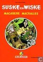 Comic Books - Willy and Wanda - Macabere Macralles