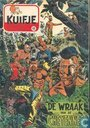 Bandes dessinées - Kuifje (magazine) - De wraak van de Cheyennes