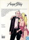 Strips - Anna Stein - Hazenjacht