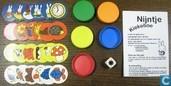 Board games - Nijntje Kiekeboe - Nijntje Kiekeboe