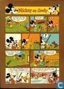 Bandes dessinées - Doerakkers, De - Mickey maandblad 4