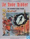 Bandes dessinées - Chevalier Rouge, Le [Vandersteen] - De hamer van Thor