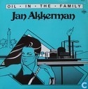 Disques vinyl et CD - Akkerman, Jan - Oil in the Family