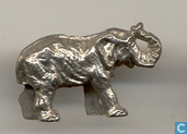 Elephant (Chrome)