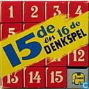 Board games - 15th Game - 15de en 16de denkspel