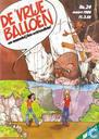 De Vrije Balloen 24