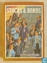 Board games - Stocks & Bonds - Stocks & Bonds