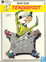 Bandes dessinées - Lucky Luke - Tenderfoot