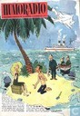 Bandes dessinées - Humoradio (tijdschrift) - Nummer  585