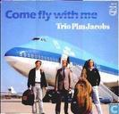 Disques vinyl et CD - Jacobs, Pim - Come fly with me