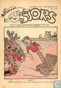 Bandes dessinées - Sjors [BEL] (tijdschrift) - Sjors 05-01