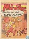 Bandes dessinées - Minitoe  (tijdschrift) - 1983 nummer  28