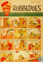 Comic Books - Robbedoes (magazine) - Robbedoes 365