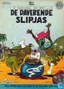 Comic Books - Nibbs & Co - De daverende slipjas