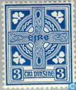 Briefmarken - Irland - Symbole von Irland