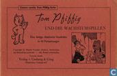 Comic Books - Bumble and Tom Puss - Tom Pfiffig und die Wachstumspillen