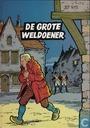Bandes dessinées - Pierre-Joseph Triest - De grote weldoener