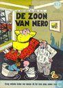 Comic Books - Nibbs & Co - De zoon van Nero
