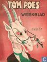Comics - Bommel und Tom Pfiffig - 1949/50 nummer 8