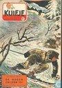 Comics - Kuifje (Illustrierte) - de noren grijpen in