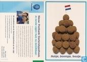 """B004794 - Postbank Startershypotheek """"Huisje, boompje, feestje"""""""