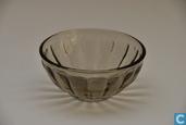 Glas / kristal - Kristalunie - Bambusa Suikerschaaltje fumi