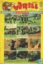 Strips - Wrill (tijdschrift) - Wrill 73
