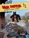 Comics - Nick Naffer - Gangsta zonder blaffer