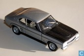 Model cars - Hongwell-Cararama - Ford Capri MkI