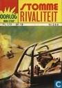 Comic Books - Oorlog - Stomme rivaliteit