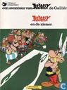 Comic Books - Asterix - Asterix en de ziener