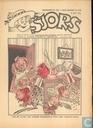 Strips - Sjors [BEL] (tijdschrift) - Sjors 10-16