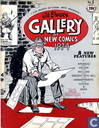 Will Eisner's Gallery of New Comics 1974