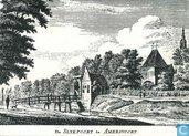 Ansichtkaarten - Amersfoort - De Slijkpoort te Amersvoort