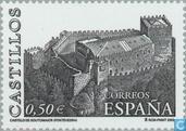 Postage Stamps - Spain [ESP] - Castles